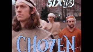 "Six13 - Chozen (a ""Frozen"" adaptation for Passover)"