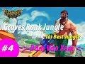 LMHT - Graves Rank Jungle Mùa 8 #4 | Tài Best Jungle