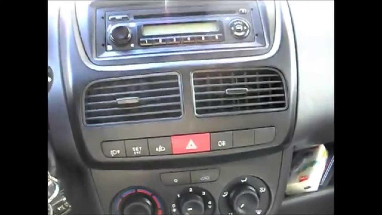 Cómo poner las luces antinieblas de mi coche o auto - YouTube