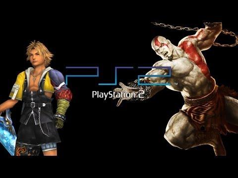 Top 10 PS2 Games