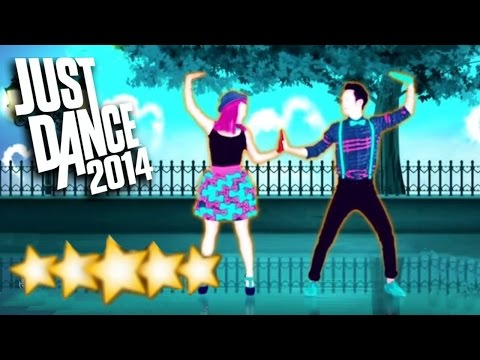 JUST DANCE 2014 - One thing - * 5 stars