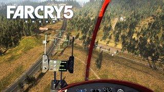 FAR CRY 5 #11 - Realidade ou Alucinação!? (Gameplay Português PT BR no PC - BRKsEDU)