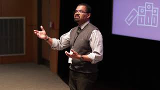 Telling Stories to Improve Interview Success | Dino Martinez | TEDxUAB