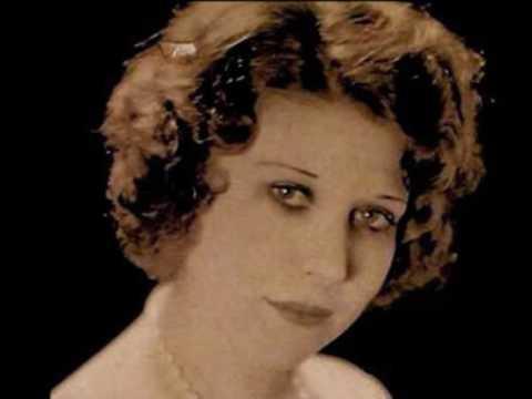 Annette Hanshaw - Sweetheart darlin` (1933)