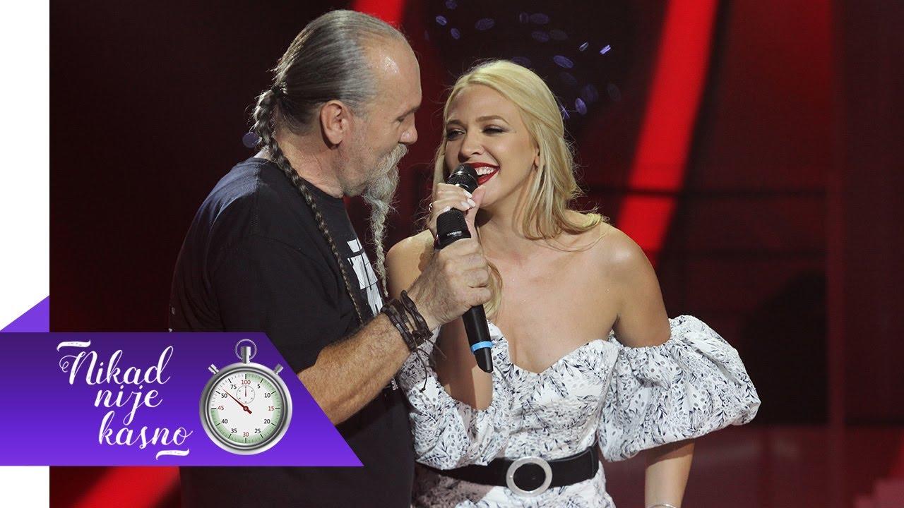 Mario Kronauer i Milica Todorovic - Ovako ne mogu dalje - (live) - NNK - EM 35 - 27.09.2020