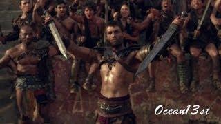 Video Spartacus War of the Damned || Epic Battles download MP3, 3GP, MP4, WEBM, AVI, FLV November 2017