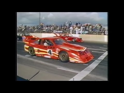 1984 Australian GT Championship - Adelaide - Round 2