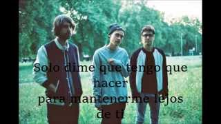 Years & Years-Take Shelter(Traducida al Español)