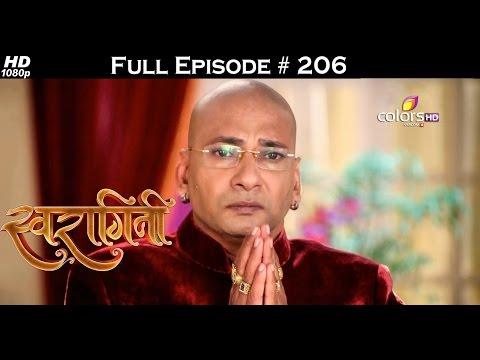 Swaragini - 10th December 2015 - स्वरागिनी - Full Episode (HD)