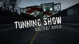 Evénement NFS World Le 22/12/2012 [Tunning Show]