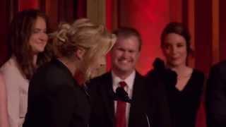 Video Amy Schumer - Inside Amy Schumer - 2014 Peabody Award Acceptance Speech download MP3, 3GP, MP4, WEBM, AVI, FLV Juli 2018