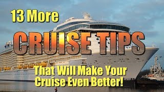 13-cruise-vacation-tips-carnival-cruise-lines-royal-caribbean-princess-and-others