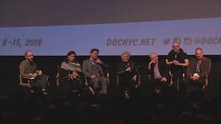 Olympia Dukakis | Q&A of OLYMPIA at DOC NYC