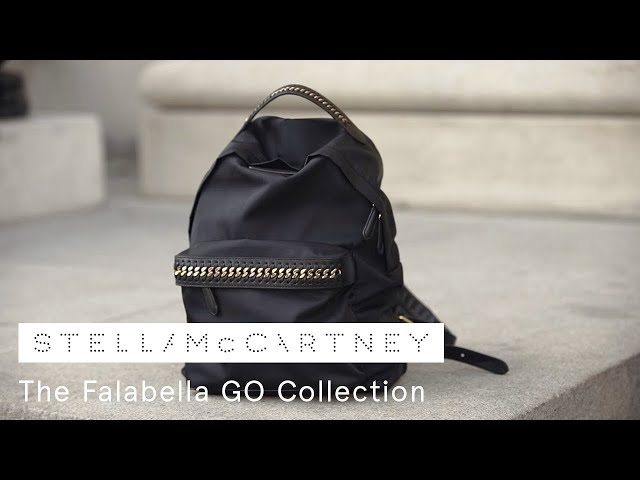 The Falabella GO Collection by Stella McCartney