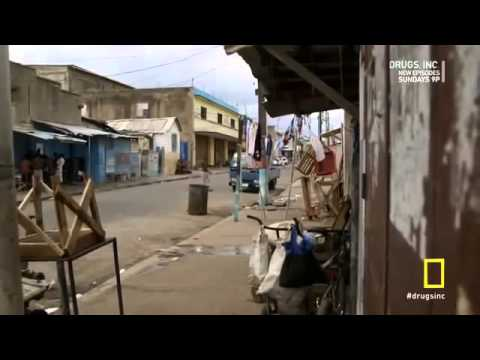 Drugcity Report   Kingston Jamaica 2013   Documentary