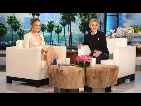 Thumbnail: Ronda Rousey Discusses Her UFC Upset
