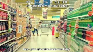 GOT7 - A [Sub Español + Hangul + Romanización]