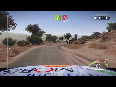 WRC 7 FIA World Rally Championship - Rally Mexico - Media Lu