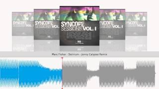 Marc Fisher - Delirium - Jonny Calypso Remix