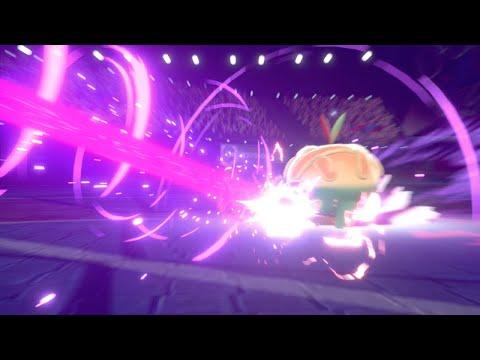 Pokémon Sword & Shield - An Appletun a Day - Dec 5 20 A
