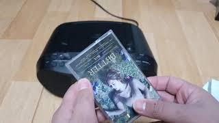 4K 보아  베터(BATTER)  카세트테이프.ver …