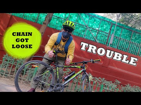 Cycle Chain LOOSE Problem   Benefits of Cycling   Kross Viper 28t Review   Kross Bolt   Frog Panther