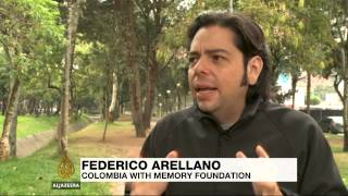 Escobar hitman 'Popeye' leaves Colombian jail