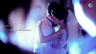 Свадьба Юли и Андрея (5/09/2015) часть II