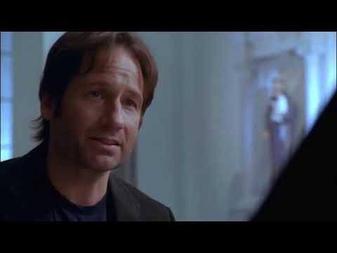 Californication Season 1 EP 1  Pilot  duction  Nun offers Blow Job to Hank Moody
