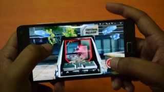 Lenovo Vibe P1 Review Videos