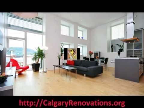 Calgary Renovations