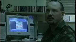 MWR Coordinator - U.S. Army, Eagle Base, Bosina - Historical Video