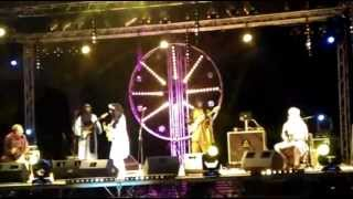 Nabil Baly Othmani - Tamiditin Tan Ufrawan (Concert Oran 19/07/2013)