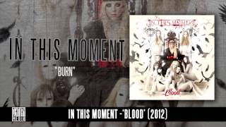 IN THIS MOMENT - Blood (FULL ALBUM STREAM)