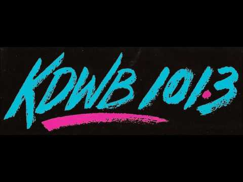KDWB-FM 101.3 Minneapolis Jingles