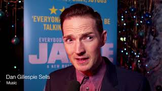 Everybody's Talking About Jamie- The Story of Opening Night