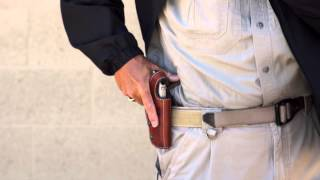 Concealed Carry Considerations - Gunsite Academy Firearms Training