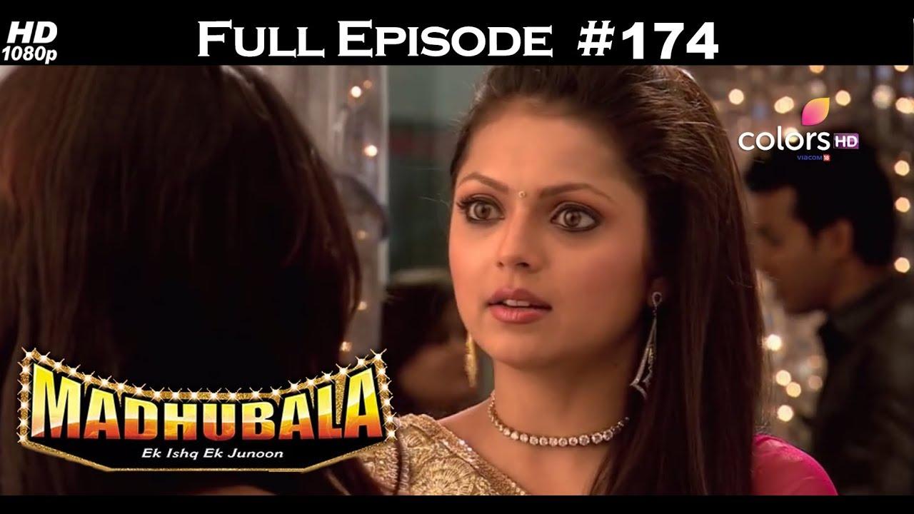 Madhubala 10th october 2013 full episode