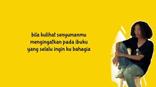 Video lirik BIDADARI SENJA smvll lagu asyikk