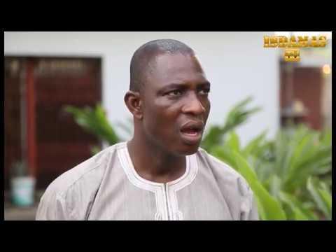 Download Labe Ofin   Latest 2017 Yoruba Movie   Eng Sub (Rose Odika, Jinadu Owele, Antar Laniyan)