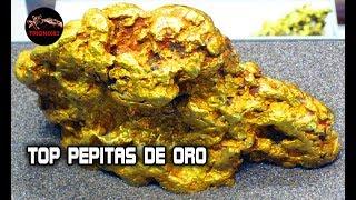 PEPITAS DE ORO: La pepita de oro mas grande del mundo – Pepita de oro