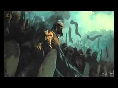 1071 Malazgirt Günlükleri Fragman