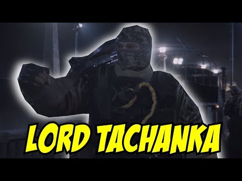 Rainbow Six Siege Tachanka Trailer Outbreak Cinematic CGI R6 Ash Briefing Lion Finka Recruitment