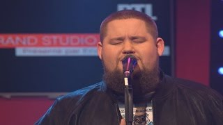 Rag'n'Bone Man - Human (Live) - Le Grand Studio RTL