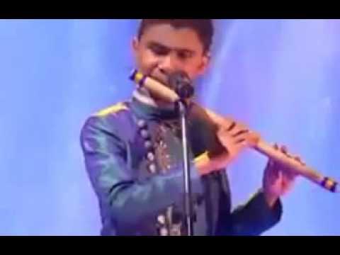 India got talent 2016   Best flute player