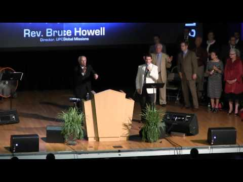 07 18 12 - Wed PM - Gather 2012 - Bruce Howell