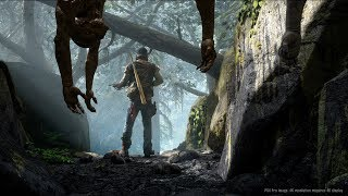 DAYS GONE   80 Minutes of Gameplay Demo PS4 2019 Zombie Game
