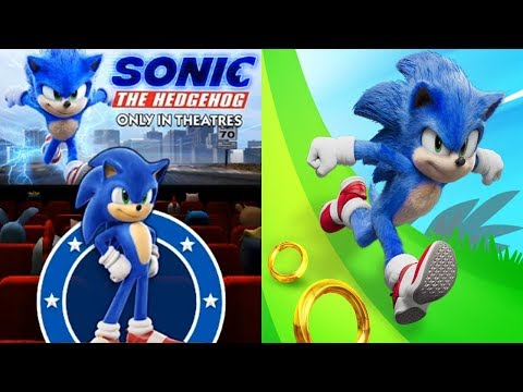 Sonic Dash - TEEN SONIC Android Gameplay Ep 114