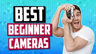 Best Camera For Beginners in 2019 | 5 Mirrorless & DSLR Cameras For Photography