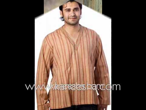 Mens Fashion Wear, Designer Kurta Set